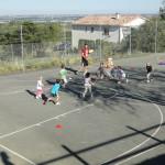 ecole de sport